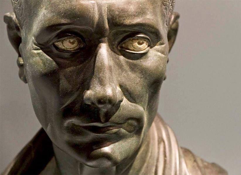 Arminio Giulio cesare