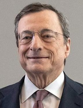 Mario Draghi 2019