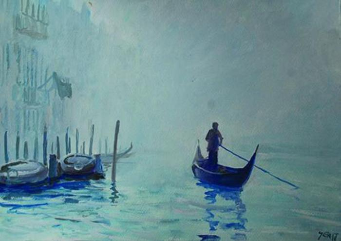 Goethe a Venezia