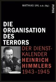 Die Organisation des Terrors