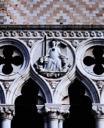 Giustizia a Venezia