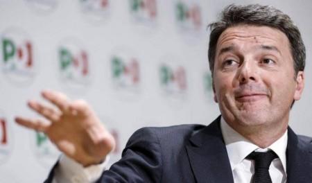 te lo do io il PD Renzi