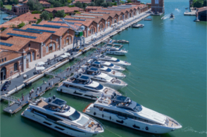 Salone Nautico 2019 Ferretti Group