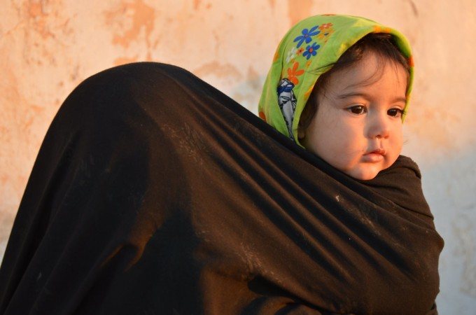 afghani rifugiati