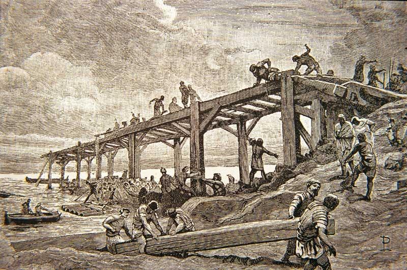 arminio ponte 4