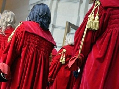 donne magistratura